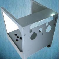 Wholesale Aluminum Machinery Spare Parts Sheet Metal Pressing Shell Enclosure Housing from china suppliers