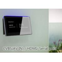 Wholesale Small Conference Room Booking Display With LED Light Indicator RFID / NFC Reader from china suppliers