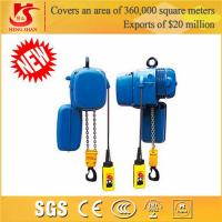 High Quality Block Manual Chain hoist electric chain hoist and chain block hoist
