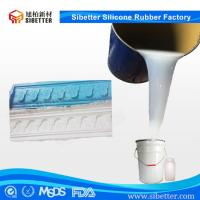 Wholesale Artificial Stone Veneer Mold Making RV2 Liquid Silicone Rubber from china suppliers