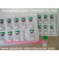 Wholesale Human Growth Peptides Desmopressin Acetate for Coagulation Zdisorders 16789-98-3 from china suppliers