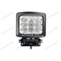 Wholesale Black / White 90W Car LED Work Light , Off Road Flood Lights For 4x4 Tractor from china suppliers