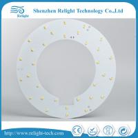 Wholesale Decorative 5630 SMD LED Module LED PCB Board Inner Ring 2700K - 6500k CCT from china suppliers
