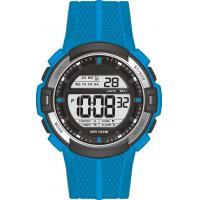 Wholesale Quartz Digital Watch Gents Sporty Watches With 10atm Water Proof Silicon Band 4.5yeas Lithium Battery from china suppliers