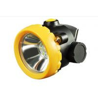 Wholesale 4000 lux super bright Industrial Lighting Fixture , led miner lamp 11 hours lighting time from china suppliers