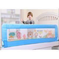 Wholesale Extra Tall Plastic Adjustable Bed Rails Safety For Baby Thin Mattress from china suppliers