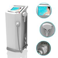 Buy cheap Laser hair removal machine price from wholesalers