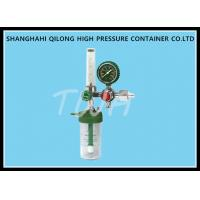 Wholesale High - Pressure Medical Oxygen Regulator , medical oxygen tank regulator from china suppliers