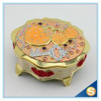 Wholesale Hot Sale Jewelry Storage Box & Cosmetic Packaging from china suppliers