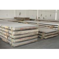 Wholesale ISO , SGS 304 321 316 Stainless Steel Sheet Cold / Hot rolled Plate 0.4mm - 50mm from china suppliers