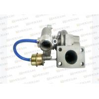 Wholesale GT2049S Application Perkins Turbo Charger In Diesel Engine 754111-0007 2674A421 from china suppliers