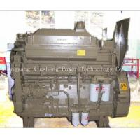 Wholesale Original Cummins  KTA19-G2 Stationary Diesel Engine for 50HZ or 60HZ Generator Set from china suppliers
