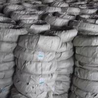 Wholesale 800 to 1000kg Hot-dipped Galvanized Iron Wire/Electro-galvanized Iron Wire, ISO 9001 Certified from china suppliers