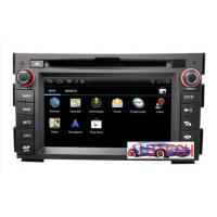 Wholesale Android 4.4 Quard Core Stereo GPS Navigation forKia Ceed Car DVD Player GPS Satnav Radio from china suppliers