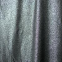 Wholesale F5732 lady fashion fabric micro soft moss poly chiffon silver foil from china suppliers