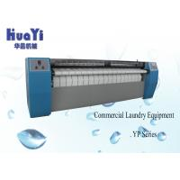 Wholesale Hotel Linen Steam Press Ironing Machine With Big Ironing Roller from china suppliers