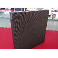 Quality Commercial LED Advertising Display Screens , IP65 Multi Color Led Display Board for sale