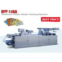 Wholesale Small Capsule ALU PVC Blister Packaging Equipment Blistering Machine from china suppliers