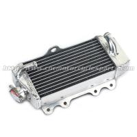 Wholesale Dirt Bike Parts Motorcycle Radiators Radiator For YAMAHA YZ85 YZ 85 from china suppliers