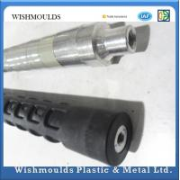 Wholesale Overmolding Techlonogy Plastic Overmold Stainless Steel Parts 2 Shot Process from china suppliers