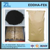 Wholesale supply eddha fe from china suppliers