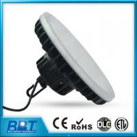 Quality Stable Quality Outdoor Led High Bay with 110lm/w HLG Meanwell Driver for sale