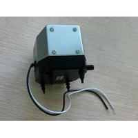 Diaphragm Micro Air Pump For Air Bed 30KPA 15L/M AC 12V