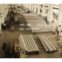 Buy cheap Continuous slot wire wrapped water well drilling 304L johnson water well screens from wholesalers