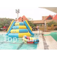 Wholesale Kids / Adults Inflatable Water Parks from china suppliers
