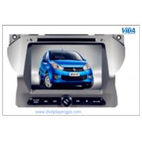 Wholesale New Two DIN DVD Player for SUZUKI Alto with GPS/TV/BT/RDS/IR/AUX/IPOD from china suppliers