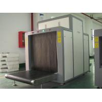 Wholesale Scan Oversize Objects X Ray Baggage Scanner for Train Stations AT100100 from china suppliers