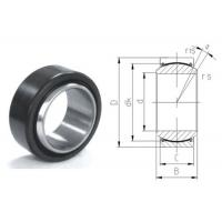 Wholesale Radial Spherical Plain Bearing GEZ..ET-2RS from china suppliers