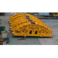 Wholesale Metro (tunnel) segment mould for all kinds of  Tunnel Boring Machine With Variable Frequency Motor Drive from china suppliers