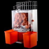 Wholesale Automatic Citrus Juicer Stainless Steel Panel Orange Juice Extractor from china suppliers