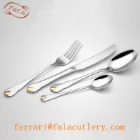 Wholesale 72Pieces Stainless Steel Cutlery Set With Wooden Box from china suppliers