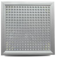 Wholesale Cool White Led Plant Grow Lights With Hydroponic Systems , 300*300*10mm from china suppliers