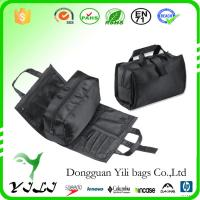 Wholesale Makeup bag with separate compartment for your eye brushes or eye/lip pencils from china suppliers