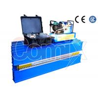 Wholesale Automatic Hot Vulcanizing Press Machine Aluminum Alloy 24 Inch Small Volume from china suppliers