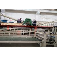Wholesale Raw Material Mgo Roof Tile Making Machine ,  Roof Sheet Making Machine from china suppliers