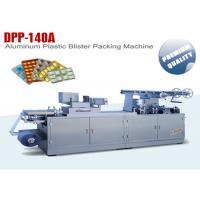 Wholesale Thermoforming Pill Automatic Blister Packing Machine High Output from china suppliers