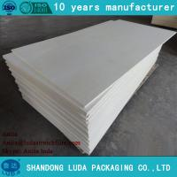 Wholesale Luda 100% formaldehyde free carbonized color bamboo plywood sheet for India market from china suppliers