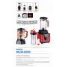 Buy cheap Multi Ozen Vacuum Blender,Vidia Vacuum Blender,Kuvings vacuum blender,Cold and Heating blender Factory BR230-03E00 from wholesalers