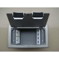 Wholesale Stainless Steel Floor Outlet Box from china suppliers