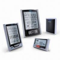 Buy cheap Wireless Unidirectional Electricity Monitors,  Adopts 433MHz Wireless Transmission Technology from wholesalers