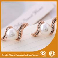 Wholesale Handmade Gold Jewellery Earrings Vintage Earrings Jewelry For Women from china suppliers