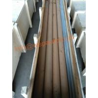 Buy cheap Hard Chrome Plated Steel Bar S45C/CK45 paper sleeve and Foreign trade carton from wholesalers