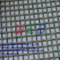Wholesale Crimped mesh/Crimped wire mesh (Anping Manufacturer) from china suppliers