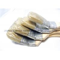 Wholesale 3'' / 4'' Wooden Handle Radiator Paint Brush With Synthetic And Pure Bristle Hair from china suppliers