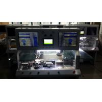 Wholesale 100 inch LCD TV Panel Repair Machine With Two Monitor Programing Control from china suppliers