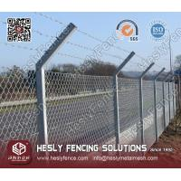 Wholesale HESLY Chain Link Fence from china suppliers
